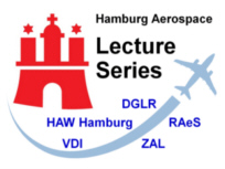 Logo Hamburg Aerospace Lecture Series